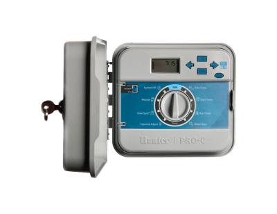 Пульт управления PCC-601-E наружный (HUNTER)