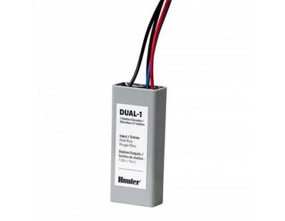 Декодер DUAL-1 (HUNTER)