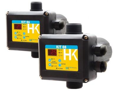 Блок контроля потока KIT 08 (ESPA)