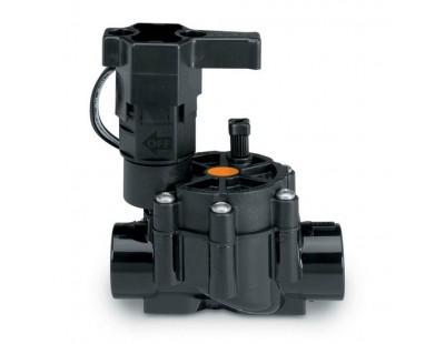 Клапан электромагнитный LFV-075-9V (с низким расходом воды) (RAIN BIRD)