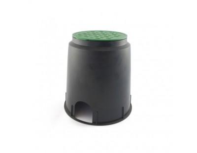 Крышка для Короба MINI Plast Project (096100200IP)