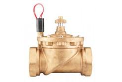 Клапан электромагнитный IBV-301G-B-FS (HUNTER)