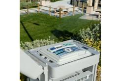 Пульт управления ICC-800-PP-E наружный/внутренний (HUNTER)
