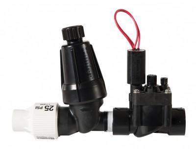 Комплект для подключения капельного полива Hunter PCZ-101-25-B