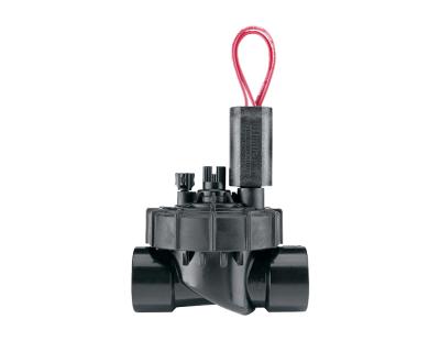Клапан электромагнитный PGV-101JT-GB (HUNTER)