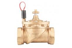 Клапан электромагнитный HBV-301-EB (HUNTER)