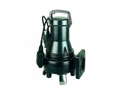 Насос DRAINEX302M A, электродвигатель однофазный (ESPA)