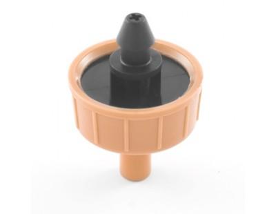Капельница некомпенсированная 2 л/ч Plast Project (1130.0020)