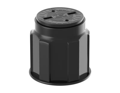 Пластиковый колодец связи КС-1 (POLIMER GROUP)