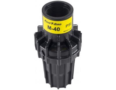 """Регулятор давления Rain Bird PSI-M40 (2.80 бар \ ¾"""" ВР \ 0.45 - 5 м3/ч)"""