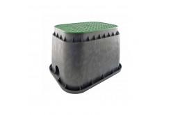 Крышка для Короба STANDARD Plast Project (096150380IP)