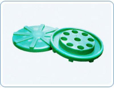 Крышка для септика или секции колодца К3000 (АНИОН)
