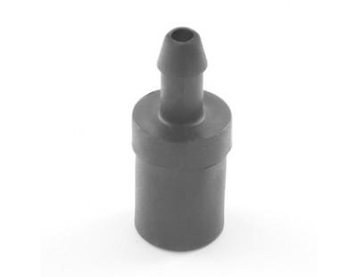 Гребенка 3мм на 1 выход Plast Project (1500.0030)