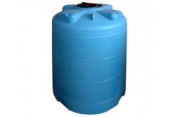 Емкость цилиндрическая вертикальная А_2003ВФК2, 2000 л, цвет синий (АНИОН)