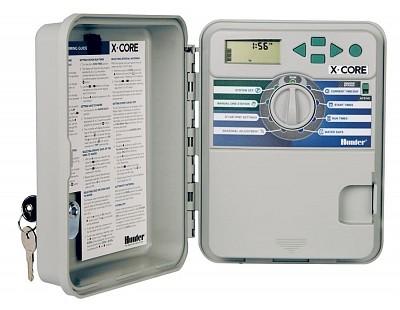 Пульт управления XC-801-E наружный (HUNTER)