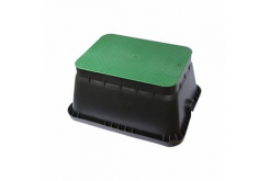 Клапанный короб JUMBO Plast Project (9615.0500)