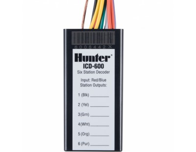 Декодер ICD-600 (HUNTER)
