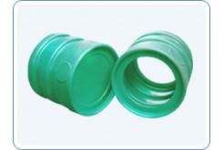 Секция колодца H-60, цвет зеленый (АНИОН)