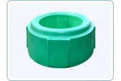 Секция колодца H-25, цвет зеленый (АНИОН)