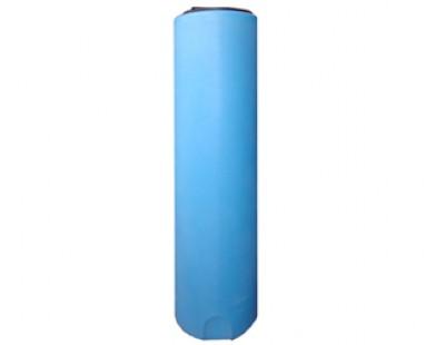 Емкость цилиндрическая вертикальная 410_1ВФК2, 405 л, цвет синий (АНИОН)