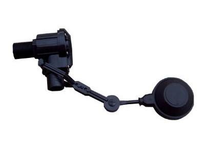 """Поплавковый клапан QuickStop 1"""" (ТМЦ.976) (АНИОН)"""