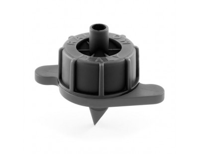 Капельница некомпенсированная 4л/ч Plast Project (1112.0040)