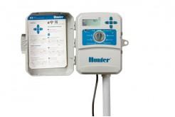 Пульт управления X2-401-E наружный/внутренний (HUNTER)
