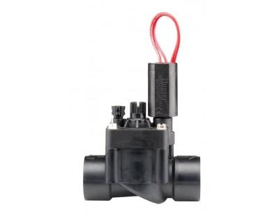 Клапан электромагнитный PGV-101G-B (розничная упаковка) (HUNTER)
