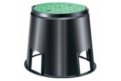 Клапанный короб LARGE Plast Project (9610.0320)