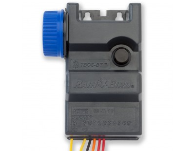 Пульт управления Rain Bird TBOS-BT1 (с функцией Bluetooth) для монтажа внутри клапанной коробки