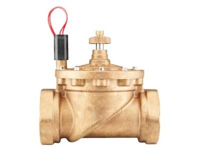 Клапан электромагнитный IBV-301G-B (HUNTER)
