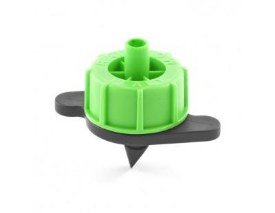 Капельница для шланга капельного полива 8 л/ч Plast Project (1112.0080)