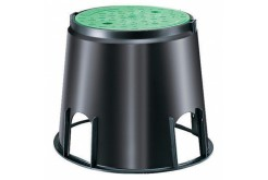 Крышка для Короба LARGE Plast Project (096100320IP)