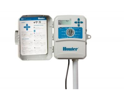 Пульт управления X2-601-E наружный/внутренний (HUNTER)