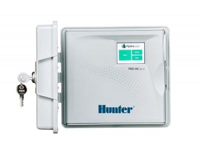 Пульт управления PHC-601i-E внутренний (HUNTER)