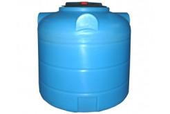 Емкость цилиндрическая вертикальная 500ВФК2, 500 л, цвет синий (АНИОН)
