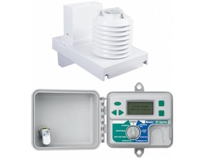 Мини-метеостанция ET-SYSTEM, включает датчик и модуль, для PCC и Pro-C (HUNTER)