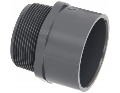 """Адаптер BSP 2"""" (50 мм) для FCT-200 (HUNTER)"""